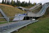 Lillehammer ski jump