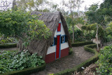 Madeira-House
