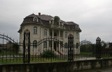 villa near Timisoara