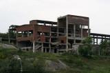 industry ruins