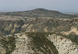 desert near Mojacar
