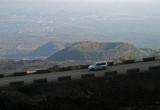 Mount Etna,calderas