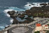 Porto Moniz,Madeira
