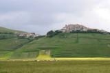 Castelluccio,Umbria