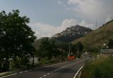 Palomonti,near Salerno