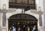 O.Laske;Engel-Apotheke,Vienna