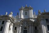 Baroque Churches in Vienna
