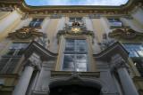 altes Rathaus in Wipplingerstrasse