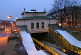 Otto Wagners Vienna Metropolitan Railway