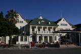 Windhoek,Bahnhof,1912