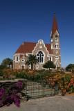 Windhoek,Christus-Kirche,1910