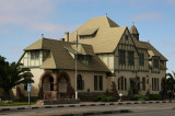 Swakopmund,altes Gefängnis