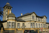Swakopmund,Woermannhaus