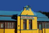 Lüderitz,Haus Eberlanz