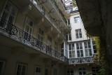 Braeunerstrasse 3,Innenhof