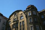 Art Nouveau,nahe Loewengasse