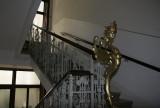 Art Nouveau,Stiegenhaus