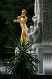 Joh.Strauss im Stadtpark
