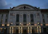 Konzerthaus (Concert Hall)