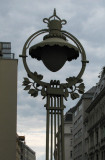 Art Nouveau,Hohe Bruecke