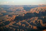 Grand Canyon Flight,USA