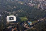 Frankfurt,Stadion