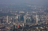 Frankfurt downtown