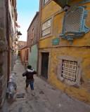 Rua do Barredo