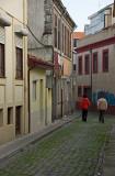 Rua da oliveirinha