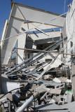 Rec Center Destruction.