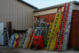 Armory Ladders