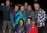 Mardi Gras Presbyterians