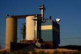 Sand Storage Exhaust Elbow