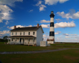 Bodie Lighthouse, Nags Head NC
