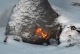 feu de glace / ice fire