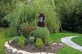 Sculpture Florale
