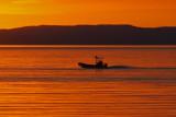 Coucher de Soleil_St-Fabien sur Mer_Sunset