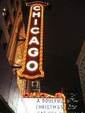 Chicago - Notre Dame
