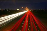 I-95 Night