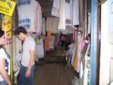market in Merida