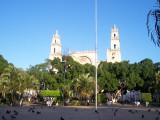 Plaza Principal, Merida