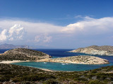 Amorgos Island: coming back for more