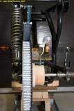 5573-Norton cafe racer, initial measurements
