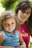 Isabela y Goddy
