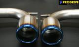ARQRAY Titanium Tip