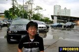 ARQRAY's Owner - Mr.Fujitsubo