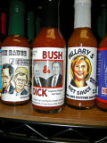For political BBQ's.