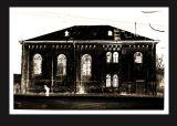 Wielkie Oczy,synagogue 1910