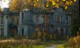 KARSKI's Palace in WLOSTOW