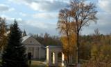 Horyniec ,church